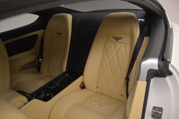 Used 2008 Bentley Continental GT Speed for sale Sold at Rolls-Royce Motor Cars Greenwich in Greenwich CT 06830 27