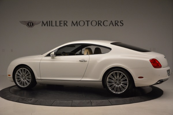 Used 2008 Bentley Continental GT Speed for sale Sold at Rolls-Royce Motor Cars Greenwich in Greenwich CT 06830 4