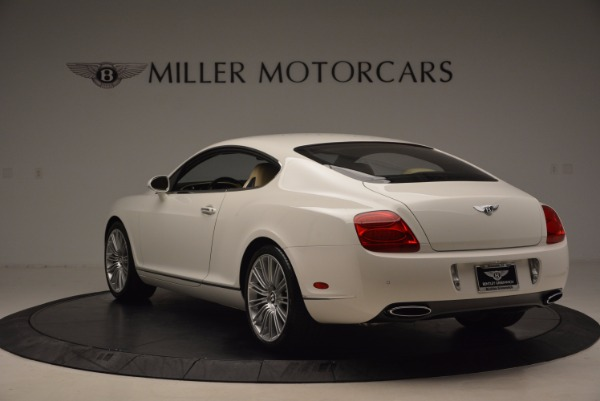 Used 2008 Bentley Continental GT Speed for sale Sold at Rolls-Royce Motor Cars Greenwich in Greenwich CT 06830 6
