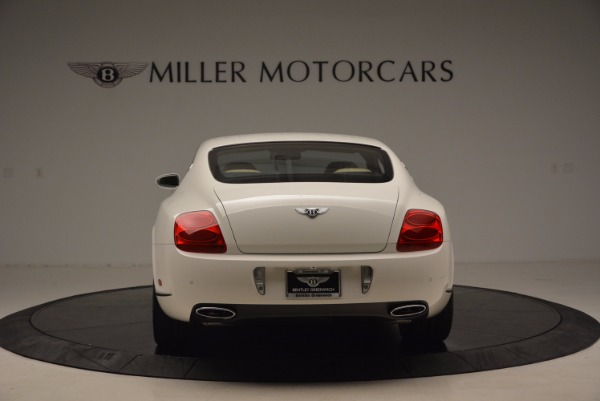 Used 2008 Bentley Continental GT Speed for sale Sold at Rolls-Royce Motor Cars Greenwich in Greenwich CT 06830 7