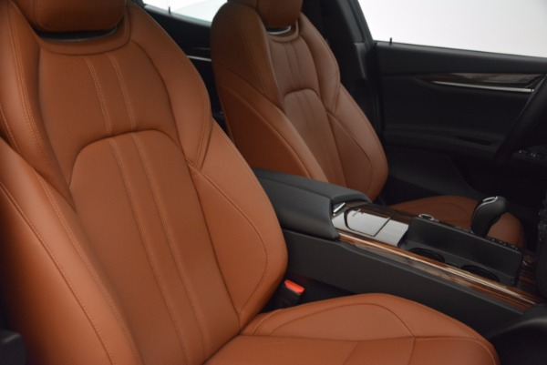 New 2018 Maserati Ghibli S Q4 Gransport for sale Sold at Rolls-Royce Motor Cars Greenwich in Greenwich CT 06830 22