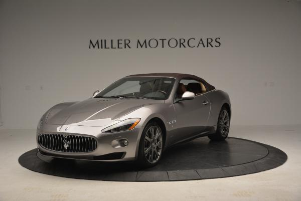 Used 2012 Maserati GranTurismo for sale Sold at Rolls-Royce Motor Cars Greenwich in Greenwich CT 06830 13