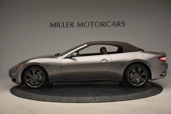 Used 2012 Maserati GranTurismo for sale Sold at Rolls-Royce Motor Cars Greenwich in Greenwich CT 06830 15
