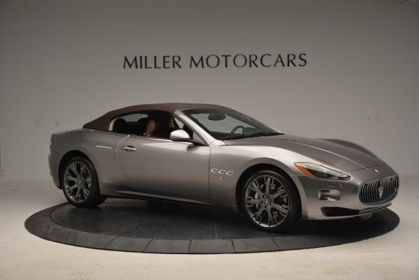 Used 2012 Maserati GranTurismo for sale Sold at Rolls-Royce Motor Cars Greenwich in Greenwich CT 06830 17