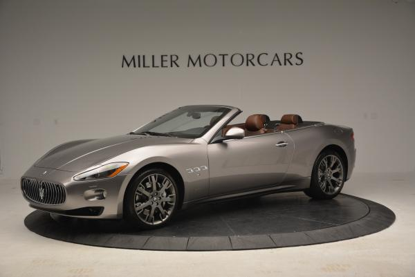 Used 2012 Maserati GranTurismo for sale Sold at Rolls-Royce Motor Cars Greenwich in Greenwich CT 06830 2