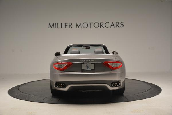 Used 2012 Maserati GranTurismo for sale Sold at Rolls-Royce Motor Cars Greenwich in Greenwich CT 06830 6