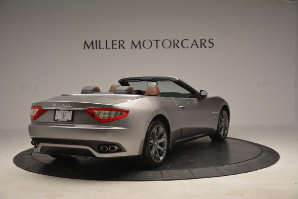 Used 2012 Maserati GranTurismo for sale Sold at Rolls-Royce Motor Cars Greenwich in Greenwich CT 06830 7
