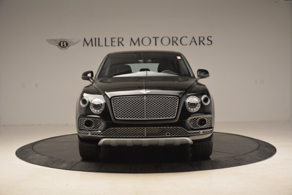 Used 2018 Bentley Bentayga Onyx Edition for sale $139,900 at Rolls-Royce Motor Cars Greenwich in Greenwich CT 06830 14