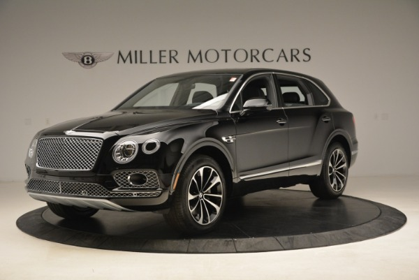 Used 2018 Bentley Bentayga Onyx for sale $145,900 at Rolls-Royce Motor Cars Greenwich in Greenwich CT 06830 2