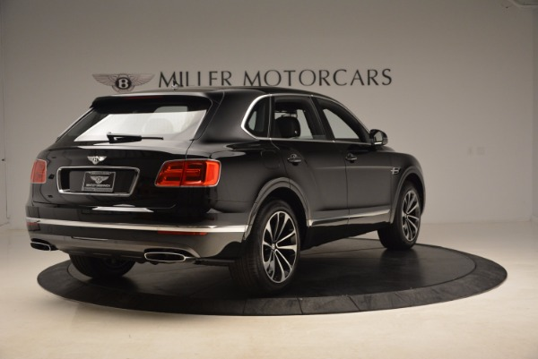 Used 2018 Bentley Bentayga Onyx for sale $145,900 at Rolls-Royce Motor Cars Greenwich in Greenwich CT 06830 9