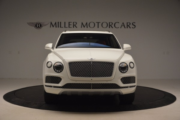 Used 2018 Bentley Bentayga Signature for sale Sold at Rolls-Royce Motor Cars Greenwich in Greenwich CT 06830 12