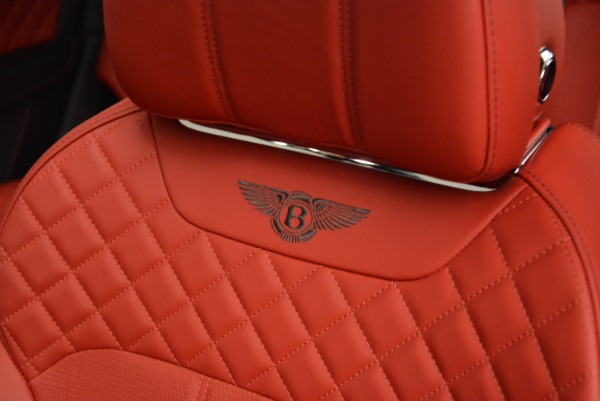 Used 2018 Bentley Bentayga Signature for sale Sold at Rolls-Royce Motor Cars Greenwich in Greenwich CT 06830 27
