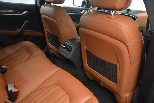Used 2014 Maserati Ghibli S Q4 for sale Sold at Rolls-Royce Motor Cars Greenwich in Greenwich CT 06830 20