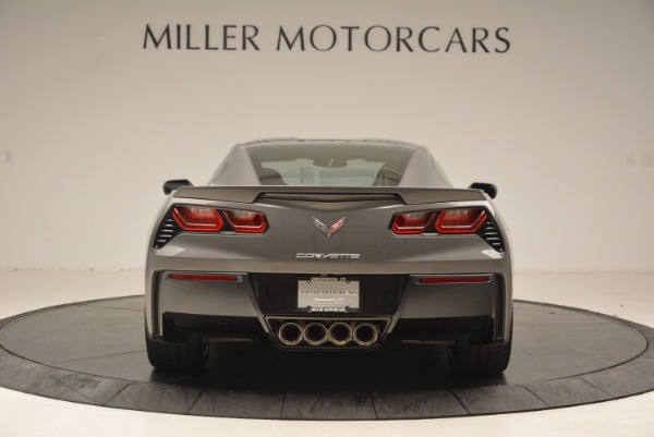 Used 2015 Chevrolet Corvette Stingray Z51 for sale Sold at Rolls-Royce Motor Cars Greenwich in Greenwich CT 06830 18