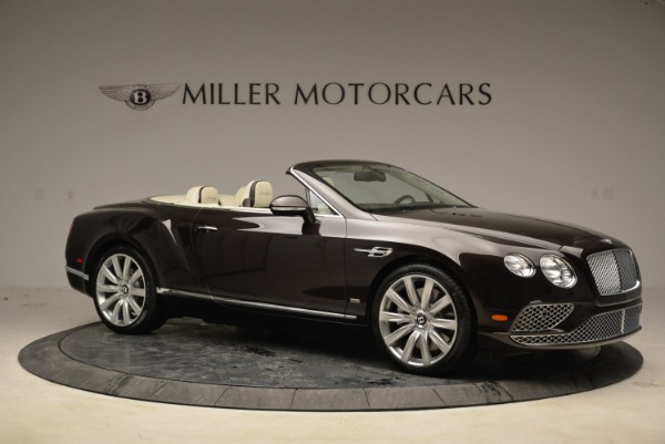 New 2018 Bentley Continental GT Timeless Series for sale Sold at Rolls-Royce Motor Cars Greenwich in Greenwich CT 06830 10