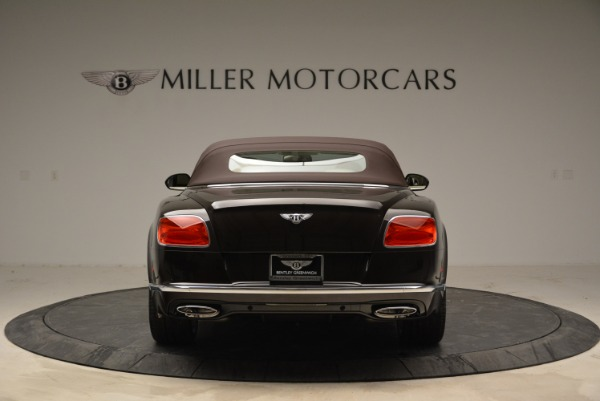 New 2018 Bentley Continental GT Timeless Series for sale Sold at Rolls-Royce Motor Cars Greenwich in Greenwich CT 06830 16