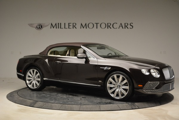 New 2018 Bentley Continental GT Timeless Series for sale Sold at Rolls-Royce Motor Cars Greenwich in Greenwich CT 06830 19