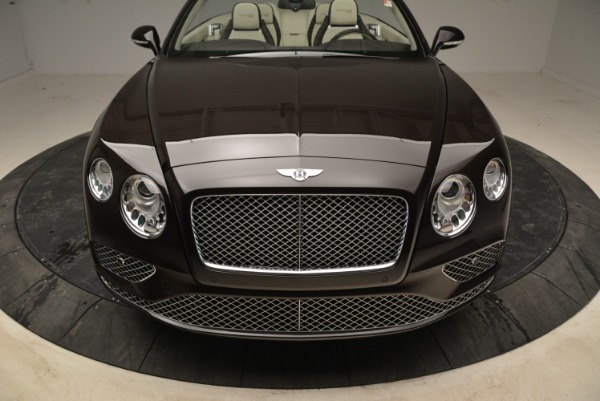New 2018 Bentley Continental GT Timeless Series for sale Sold at Rolls-Royce Motor Cars Greenwich in Greenwich CT 06830 20