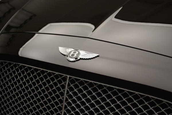 New 2018 Bentley Continental GT Timeless Series for sale Sold at Rolls-Royce Motor Cars Greenwich in Greenwich CT 06830 22
