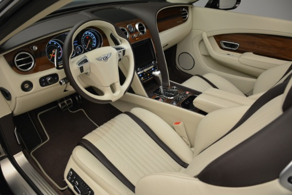 New 2018 Bentley Continental GT Timeless Series for sale Sold at Rolls-Royce Motor Cars Greenwich in Greenwich CT 06830 26