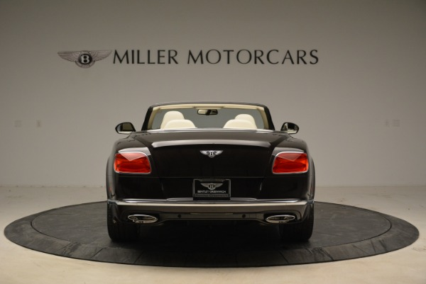 New 2018 Bentley Continental GT Timeless Series for sale Sold at Rolls-Royce Motor Cars Greenwich in Greenwich CT 06830 6