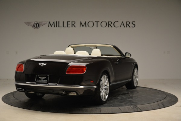 New 2018 Bentley Continental GT Timeless Series for sale Sold at Rolls-Royce Motor Cars Greenwich in Greenwich CT 06830 7