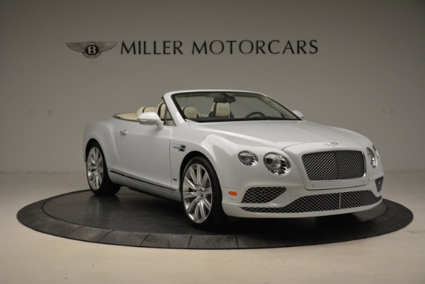 New 2018 Bentley Continental GT Timeless Series for sale Sold at Rolls-Royce Motor Cars Greenwich in Greenwich CT 06830 11