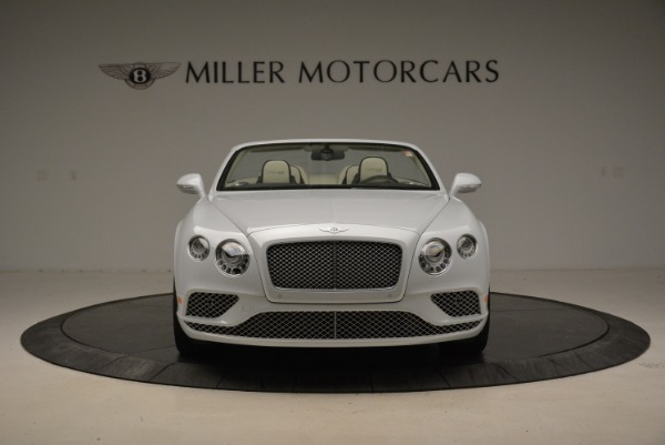 New 2018 Bentley Continental GT Timeless Series for sale Sold at Rolls-Royce Motor Cars Greenwich in Greenwich CT 06830 12