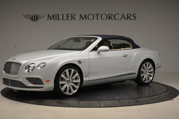 New 2018 Bentley Continental GT Timeless Series for sale Sold at Rolls-Royce Motor Cars Greenwich in Greenwich CT 06830 13