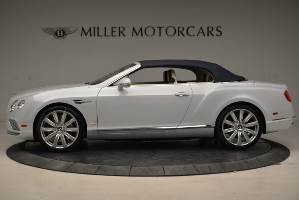 New 2018 Bentley Continental GT Timeless Series for sale Sold at Rolls-Royce Motor Cars Greenwich in Greenwich CT 06830 14
