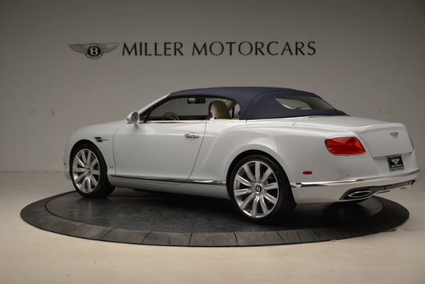 New 2018 Bentley Continental GT Timeless Series for sale Sold at Rolls-Royce Motor Cars Greenwich in Greenwich CT 06830 15