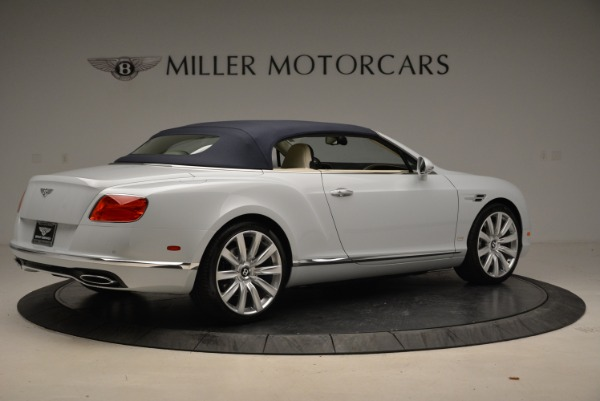 New 2018 Bentley Continental GT Timeless Series for sale Sold at Rolls-Royce Motor Cars Greenwich in Greenwich CT 06830 17