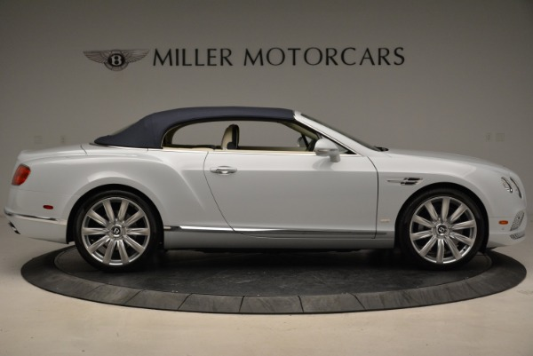 New 2018 Bentley Continental GT Timeless Series for sale Sold at Rolls-Royce Motor Cars Greenwich in Greenwich CT 06830 18