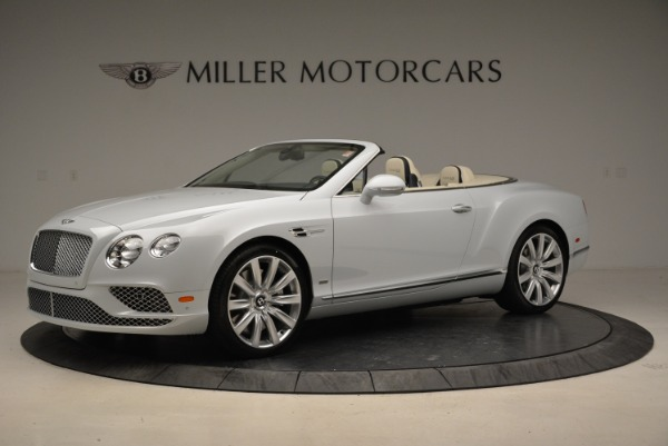 New 2018 Bentley Continental GT Timeless Series for sale Sold at Rolls-Royce Motor Cars Greenwich in Greenwich CT 06830 2