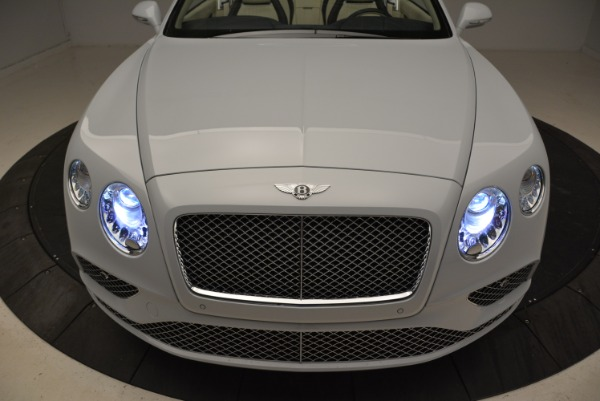 New 2018 Bentley Continental GT Timeless Series for sale Sold at Rolls-Royce Motor Cars Greenwich in Greenwich CT 06830 21