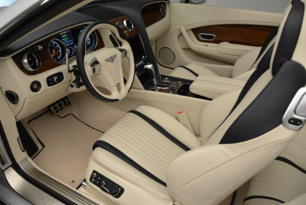 New 2018 Bentley Continental GT Timeless Series for sale Sold at Rolls-Royce Motor Cars Greenwich in Greenwich CT 06830 24