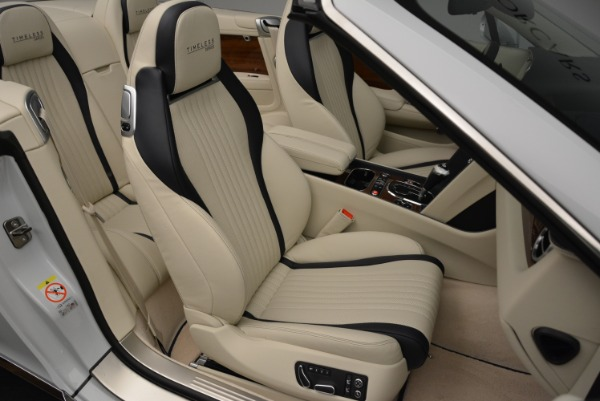 New 2018 Bentley Continental GT Timeless Series for sale Sold at Rolls-Royce Motor Cars Greenwich in Greenwich CT 06830 27