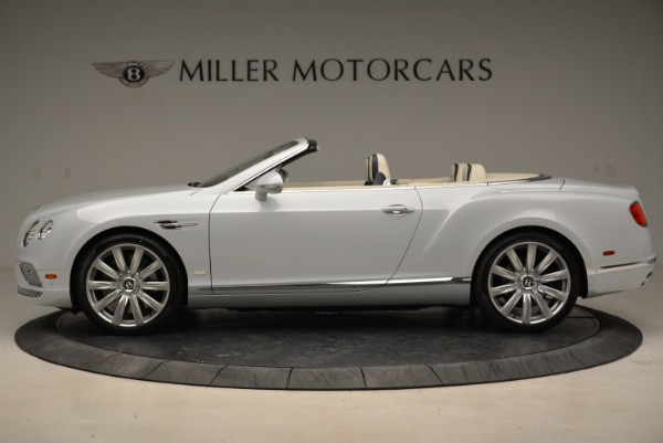 New 2018 Bentley Continental GT Timeless Series for sale Sold at Rolls-Royce Motor Cars Greenwich in Greenwich CT 06830 3