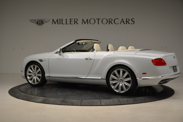 New 2018 Bentley Continental GT Timeless Series for sale Sold at Rolls-Royce Motor Cars Greenwich in Greenwich CT 06830 4