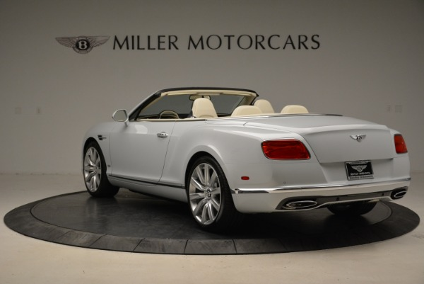 New 2018 Bentley Continental GT Timeless Series for sale Sold at Rolls-Royce Motor Cars Greenwich in Greenwich CT 06830 5