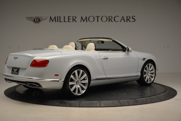New 2018 Bentley Continental GT Timeless Series for sale Sold at Rolls-Royce Motor Cars Greenwich in Greenwich CT 06830 8