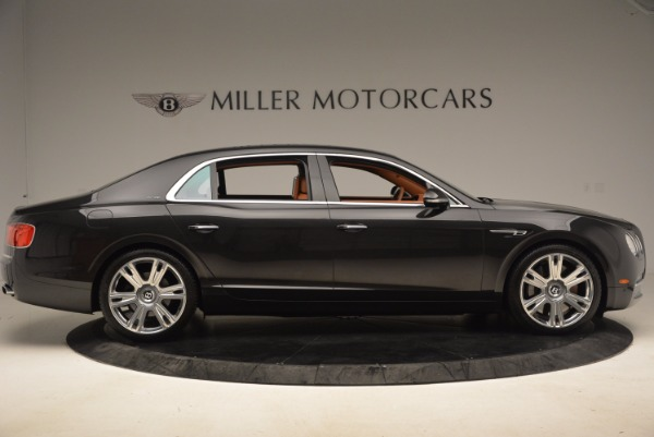 Used 2014 Bentley Flying Spur W12 for sale Sold at Rolls-Royce Motor Cars Greenwich in Greenwich CT 06830 14