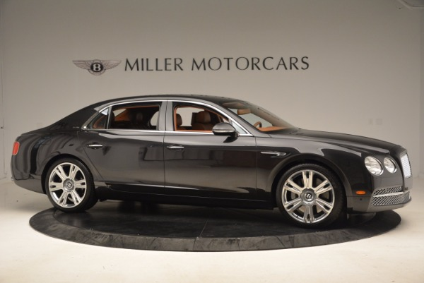 Used 2014 Bentley Flying Spur W12 for sale Sold at Rolls-Royce Motor Cars Greenwich in Greenwich CT 06830 15