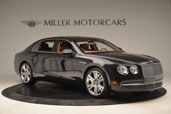 Used 2014 Bentley Flying Spur W12 for sale Sold at Rolls-Royce Motor Cars Greenwich in Greenwich CT 06830 16