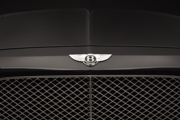 Used 2014 Bentley Flying Spur W12 for sale Sold at Rolls-Royce Motor Cars Greenwich in Greenwich CT 06830 19
