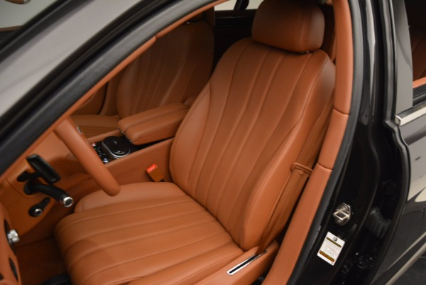 Used 2014 Bentley Flying Spur W12 for sale Sold at Rolls-Royce Motor Cars Greenwich in Greenwich CT 06830 28