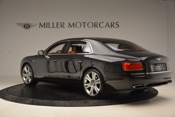 Used 2014 Bentley Flying Spur W12 for sale Sold at Rolls-Royce Motor Cars Greenwich in Greenwich CT 06830 6