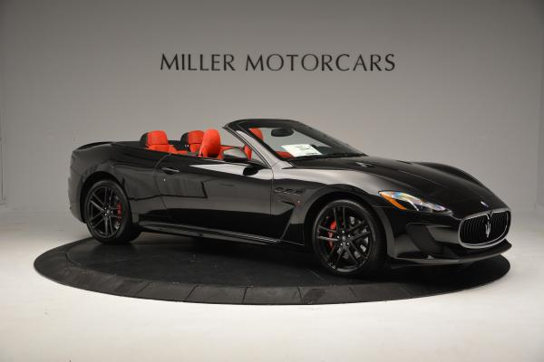New 2016 Maserati GranTurismo Convertible MC for sale Sold at Rolls-Royce Motor Cars Greenwich in Greenwich CT 06830 18