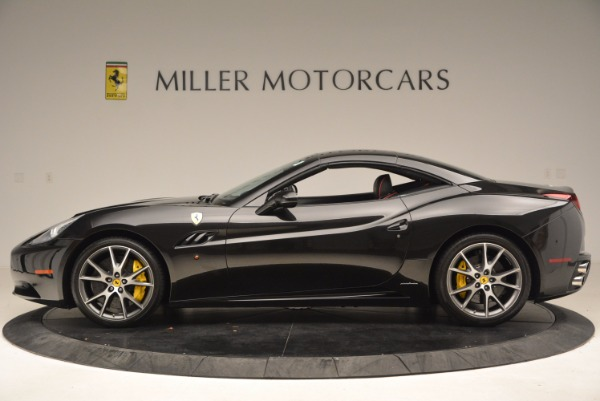 Used 2013 Ferrari California for sale Sold at Rolls-Royce Motor Cars Greenwich in Greenwich CT 06830 15