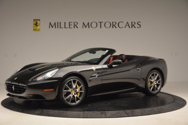 Used 2013 Ferrari California for sale Sold at Rolls-Royce Motor Cars Greenwich in Greenwich CT 06830 2